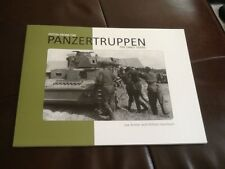 FOTOS FROM THE PANZERTRUPPEN - The Early Years - Auerbach - BUY AMERICAN SC