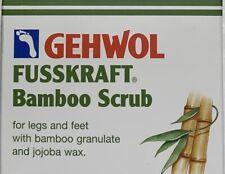 Gehwol Feet & Legs Scrub 5.3 oz