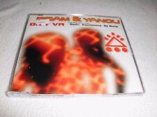 Beam & yandu-on y va-CD Maxi-Scatola originale