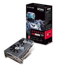 AMD SAPPHIRE RX480 8GB NITRO OC GPU - works like in day 1 !!!