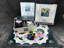 Party & Co DISET JEU DE PLATEAU VINTAGE RARE OBJET NEUF Vintage Party & Co Game