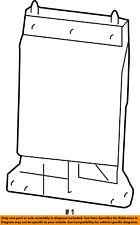 FORD OEM Alarm System-Receiver 6E5Z15604CB