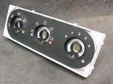 Mg ZR. Calentador Fascia Panel Iluminado. 03. (parte de JFC001380)