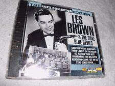 Les Brown & Duke Blue Devils - CD - OVP
