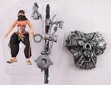 Xena Warrior Princess HAREM XENA w/ PILLAR OF POWER Loose 100% Complete