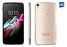 Unlocked alcatel One Touch  6045 Idol 3  dual sim Android free ship