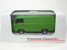 VW LT28 Cajones (verde)