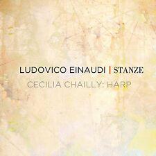 LUDOVICO EINAUDI - STANZE   CD NEU EINAUDI,LUDOVICO