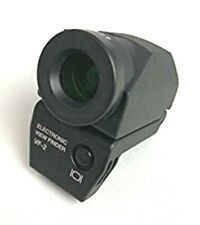 Uesd Olympus VF-2 Electronic Viewfinder Black Shipping from JAPAN