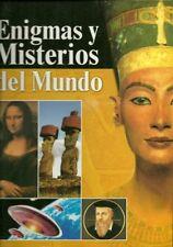 Enigmas Y Misterios del Mundo by Ediciones Credimar