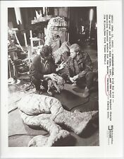 PF Carnosaur ( Adam Simon , Raphael Sbarge )