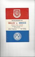 Away Teams F-K Football International Wales Fixtures