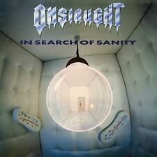 Onslaught IN SEARCH OF SANITY Limited Edition UK RSD 2017 New Sealed Vinyl 2 LP