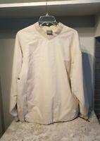 Oakley Golf Jacket Pullover Small S