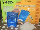 SAMSUNG LETTORE MP3 YEPP - RENAULT CLIO VITAMINIC NUOVO FONDO DI MAGAZZINO