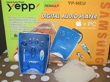 "Yepp batería-led-luz trasera /""Delight-nº 2/"" para yepp maxi asiento para niños"