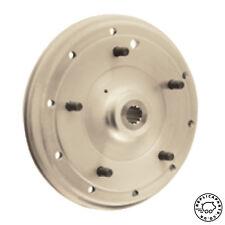 Porsche 356 A Brake drum Rear new OEM factory part Replaces 64433106112
