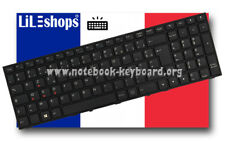 Clavier Français Original Pour Clevo MP-13H86F0J430B 6-80-P6500-061-1 Backlit