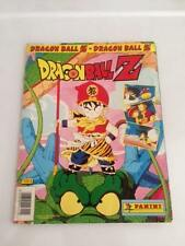 ALBUM 240 STICKERS DragonBall Z Dragon Ball Z complete GOKU,PICCOLO,VEGETA,GOHAN