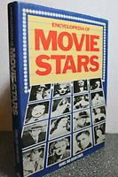Encyclopedia of Movie Stars (Bison Book) by Cohen, Daniel Paperback Book The