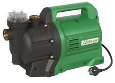 Pompe a eau electrique de surface 1300W auto amorcante 4,8 bars 4500 L/H