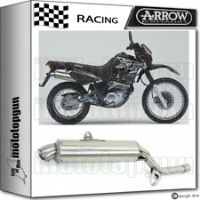 ARROW SILENCIEUX PARIS DACAR ACIER RACE YAMAHA XT 600 E 2001 01