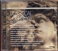 Classic FM / Classical Journeys - New & Sealed