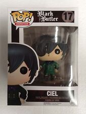 Black Butler - Ciel Pop! Vinyl Figure #17 NEW Funko Vaulted