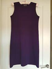 Wool Prada Sleevless Dress