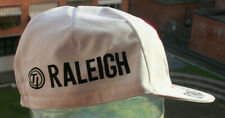 Raleigh Vintage Team Cycling Cap - Made in Italy by Apis