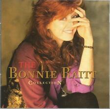 Bonnie Raitt - The Bonnie Raitt Collection [CD, 1990, Warner] used