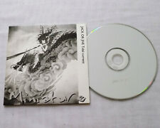 JACK OR JIVE Tidal current FRENCH cardsleeve 4 tks CD PRIKOSNOVENIE (1998) EX/NM