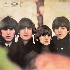 Beatles For Sale, Mono, PMC1240, XEX 503 -504, (Vinyl)