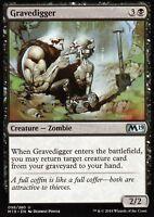 4x Gravedigger | NM/M | Core Set 2019 M19 | Magic MTG
