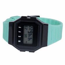 Neff Unisex Flava XL Watch Turquoise Black Timepiece Casual