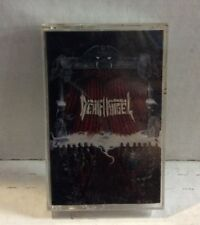 Death Angel Act lll Cassette