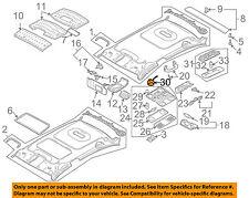 VW VOLKSWAGEN OEM 06-08 Passat Sunroof Moon Roof-Switch 1K0959613A2EN
