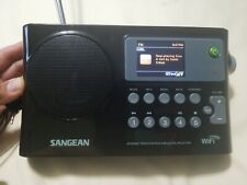 Sangean WFR-28 Internet Radio/FM RDS/USB Digital Receiver