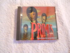 """Primus """"Talese from the punchbowl"""" 1995 cd Interscope Printed in USA New"""