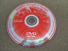 2003 2004 2005 HONDA ACCORD ACURA MDX TSX RL TL  NAVIGATION DVD VER. 3.C0 OEM