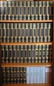 Enciclopedia Treccani completa 57 volumi- ed. del 1949