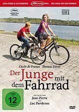 Der Junge mit dem Fahrrad DVD NEU + OVP!
