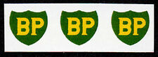 Matchbox Lesney Stickers 'BP' for 32c Leyland Petrol Tanker