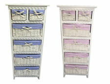Over 70cm Height Bedside Tables & Cabinets