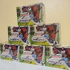 2020-21 Panini Prizm English Premier League Soccer Blaster ⭐Lot of 3⭐ Sealed