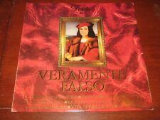 FIORELLO - VERAMENTE FALSO  FRI FM 13690  LP