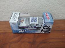 2012 #55 Mark Martin Aaron's 1/64 Action NASCAR Diecast MIP