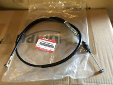 1985-90 ATV QUADSPORT LT230S LT250S New Genuine SUZUKI Clutch Cable 58200-22A02