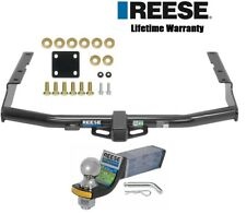 "Reese Trailer Hitch For 14-19 Toyota Highlander 2018 RX350L w/ Mount & 2"" Ball"