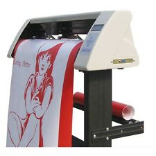 "40"" Redsail 1120C Vinyl Sign Cutter with Contour Cut Function"